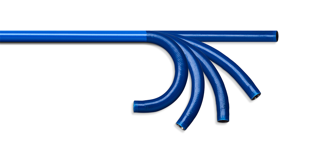 View Peripheral Catheter™, 3.2mm OD, 2.0mm WC